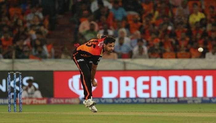 IPL 2020: SRH పేసర్ భువనేశ్వర్ కుమార్ ఔట్.. సన్రైజర్స్కు ఈ సీజన్ కష్టమే!