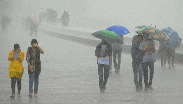 Rain updates: 9న మరో అల్పపీడనం.. మళ్లీ వర్షాలు