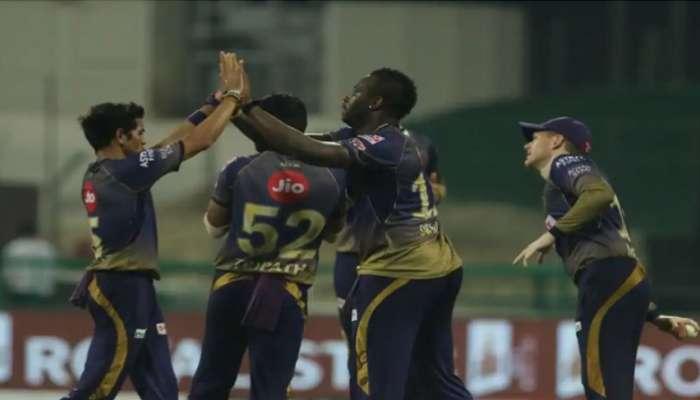 KKR vs CSK match: చెన్నై సూపర్ కింగ్స్పై కోల్కతా విజయం.. ధోనీకి మళ్లీ తప్పని ఓటమి