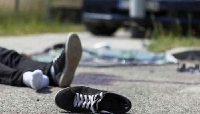Road Accident: ఔటర్ రింగ్ రోడ్డుపై ఘోర రోడ్డు ప్రమాదం.. ఇద్దరు మృతి