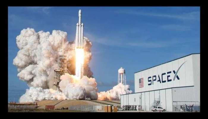 Space X: దూరమెంతైనా సరే..గంటలోగా ఆయుధాల సరఫరా