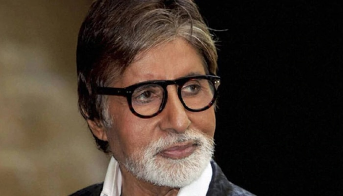 HBD Amitabh Bachchan: అమితాబ్ బచ్చన్ పుట్టిన రోజు సందర్భంగా శుభాకాంక్షలు తెలిపిన చిరంజీవి, ప్రభాస్, రామ్ చరణ్, మహేష్ బాబు