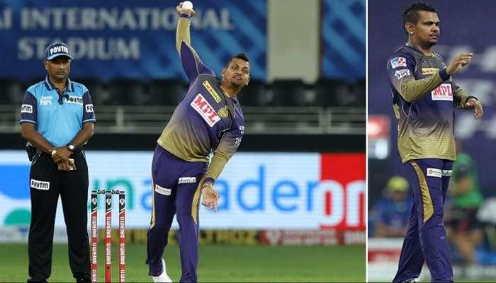 Sunil Narine's bowling: సునీల్ నరైన్ బౌలింగ్పై KKR స్పందన