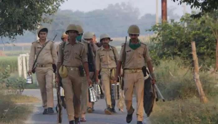 Hathras Case: బాధితురాలి కుటుంబసభ్యులకు మూడంచెల భద్రత: యూపీ ప్రభుత్వం