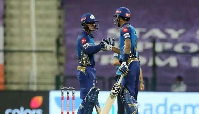 IPL 2020: కోల్కతాపై ముంబై ఘన విజయం