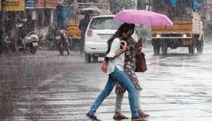 Heavy Rains Alert: భారీ వర్షాల ముప్పు ఇంకా పొంచి ఉంది, జాగ్రత్త