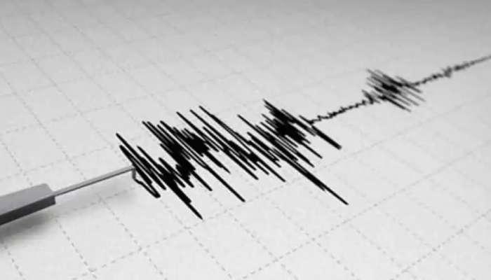 Earthquake in Hyderabad: హైదరాబాద్లో భూ ప్రకంపనలు.. మూడుసార్లు కంపించిన భూమి