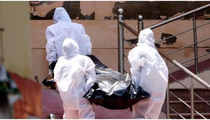 India Covid-19: భారీగా తగ్గిన కరోనా మరణాలు