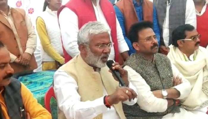 BJP: పాక్, చైనాలతో యుద్ధం ఎప్పుడనేది నిర్ణయమైపోయింది.