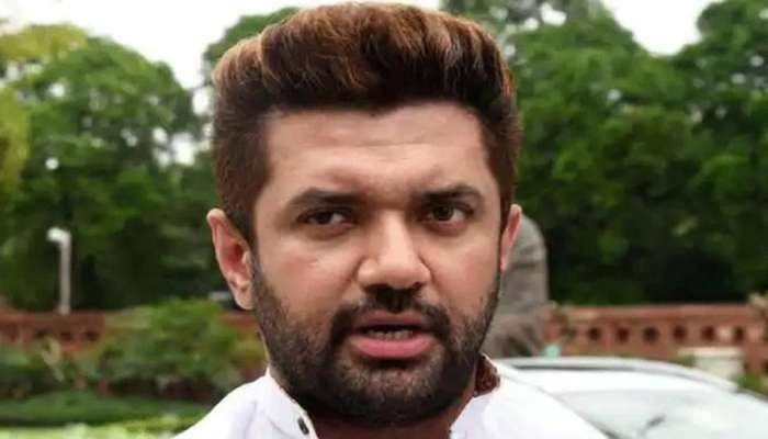 Bihar elections: ఎల్జేపీ అధికారంలోకి వస్తే నితీశ్ జైలుకే: చిరాగ్ పాశ్వాన్