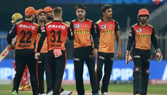 IPL 2020 Playoff Race: కోల్'కథ'ను సన్రైజర్స్ హైదరాబాద్ ముగిస్తుందా?