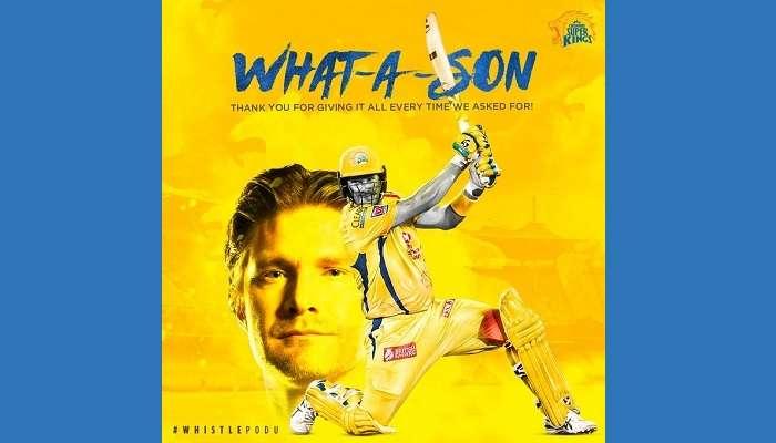 Shane Watson retires: రిటైర్మెంట్ ప్రకటించిన షేన్ వాట్సన్