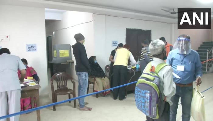 Bihar Assembly Election 2020: బీహార్ తుది దశ పోలింగ్ ప్రారంభం