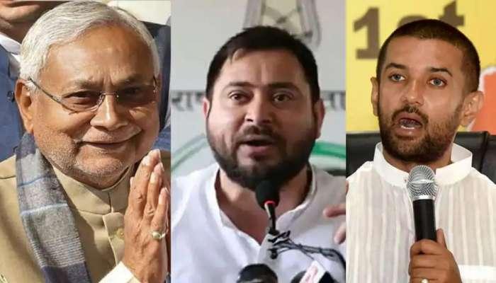 Bihar Election Result Live: పుంజుకున్న ఎన్డీఏ.. సగానికి పైగా స్థానాల్లో ఆధిక్యం