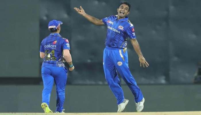 IPL 2020 Final:ఢిల్లీ నడ్డి విరిచేందుకు రోహిత్ పక్కా వ్యూహం!