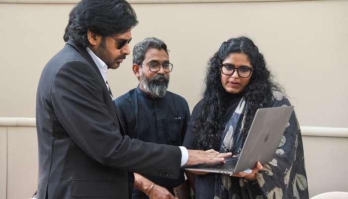 Gamanam Movie: 'గమనం' ట్రైలర్ విడుదల చేసిన పవన్ కల్యాణ్