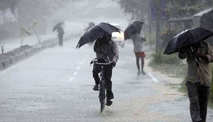AP Rains: ఏపీకి భారీ వర్ష సూచన.. ఆ జిల్లాల్లో అలర్ట్