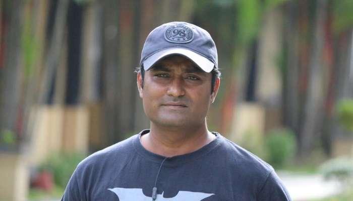 Vamsi Rajesh: కరోనాతో టాలీవుడ్ రైటర్ కన్నుమూత