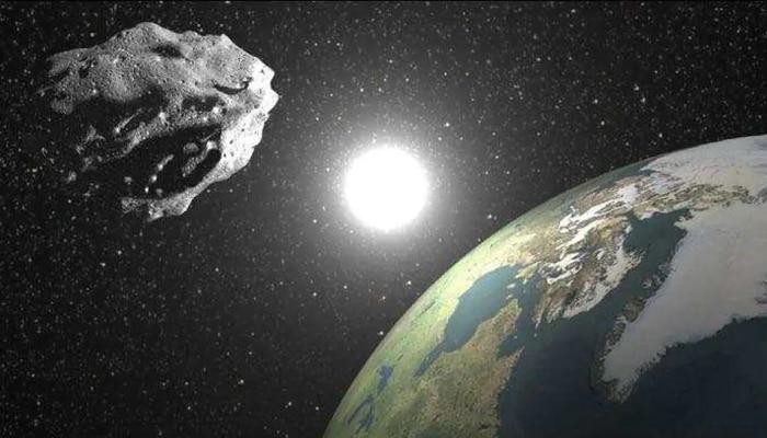 NASA Warning: భూమి వైపు దూసుకొస్తున్న ఆస్టరాయిడ్స్..ముప్పు తప్పదా