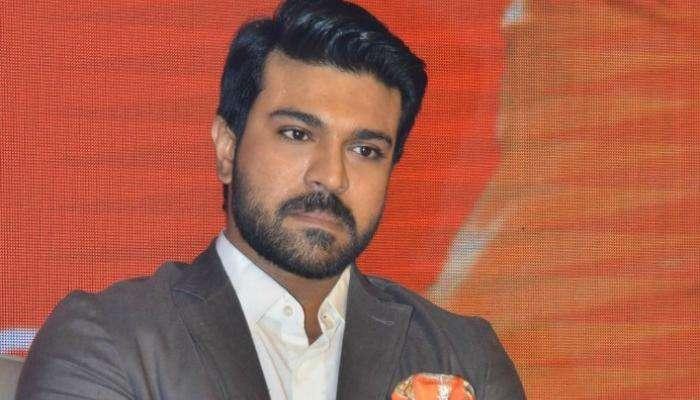 Ram Charan's next movie: డ్యాషింగ్ డైరెక్టర్తో రాంచరణ్ సినిమా ?