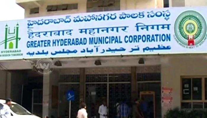 GHMC Elections : నామినేషన్ల సందడి షురూ, అభ్యర్థుల లిస్ట్ సిద్ధం చేస్తున్న పార్టీలు