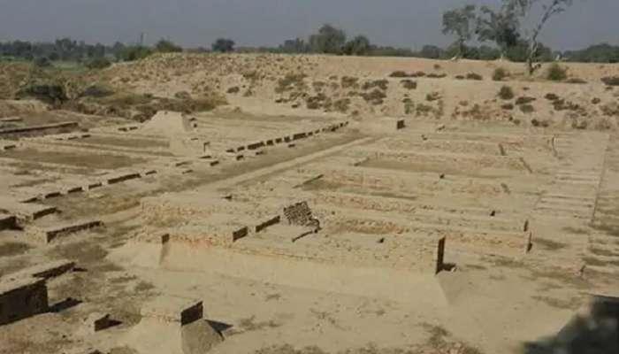 Ancient Temple: పాకిస్తాన్లో 1,300 ఏళ్ల నాటి హిందూ దేవాలయం