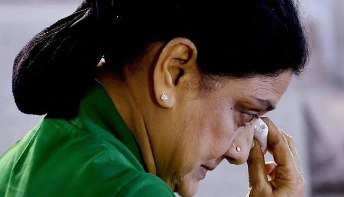 Tamilnadu: గడువుకు ముందే శశికళ విడుదల సాధ్యం కాదా