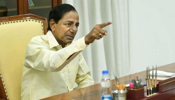 CM KCR: వ్యాక్సిన్ పంపిణికి సర్వం సిద్ధం..ప్రధానితో సీఎం కేసీఆర్