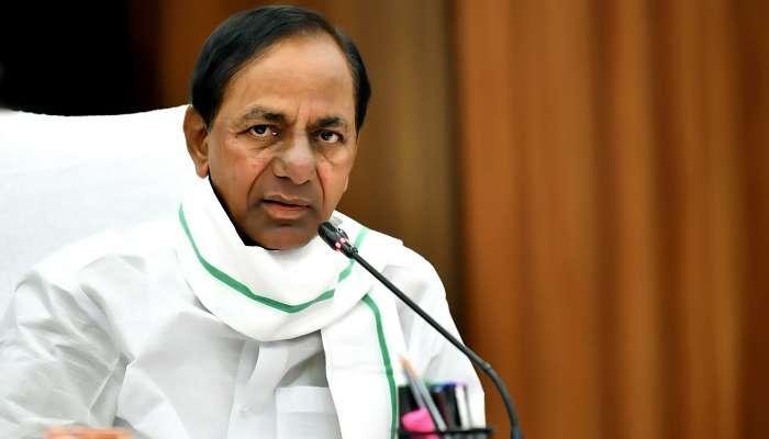 CM KCR: తెలంగాణలో మత విద్వేశాలకు కుట్ర: సీఎం కేసీఆర్