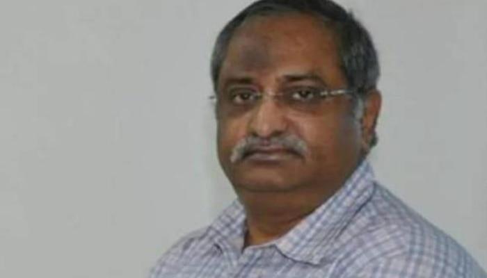 AP: ఏబీ వెంకటేశ్వరరావుకు సుప్రీంకోర్టులో చుక్కెదురు.. స్టే ఆర్డర్ రద్దు