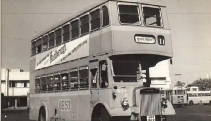 Double Decker buses: హైదరాబాద్ వీధుల్లో మరోసారి డబుల్ డెక్కర్ బస్సులు