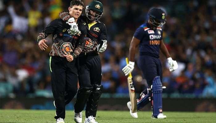 Ind vs Aus 3rd T20I Highlights: మూడో టీ20లో పోరాడి ఓడిన కోహ్లీ సేన