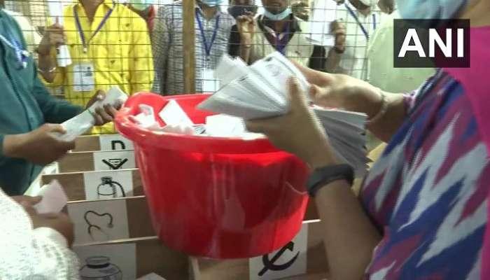 GHMC Elections: నేరెడ్మెట్ ఓట్ల లెక్కింపు ప్రారంభం