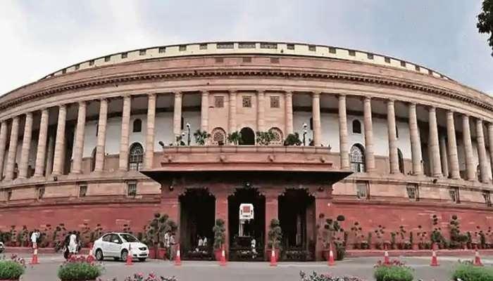 Parliament: శీతాకాల సమావేశాలు రద్దు