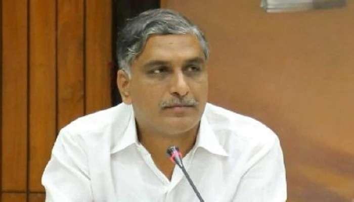Harish Rao: టీఆర్ఎస్ అందిస్తుంటే.. బీజేపీ రాష్ట్రాల్లో ఎందుకు ఇస్తలేరు?: హరీష్ రావు సూటిప్రశ్న