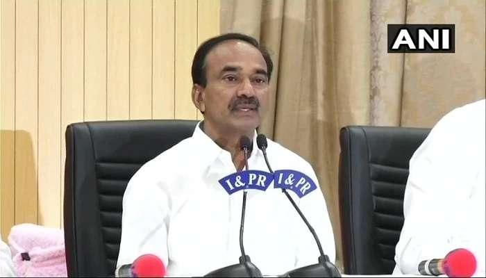 New CoronaVirus In Telangana: బ్రిటన్ నుంచి తెలంగాణకు కరోనా వైరస్.. క్లారిటీ ఇచ్చిన మంత్రి ఈటల రాజేందర్