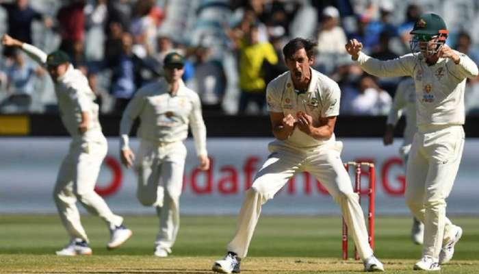 AUS v IND 2nd Test Highlights: ఆస్ట్రేలియా జట్టుకు డబుల్ షాకిచ్చిన ICC