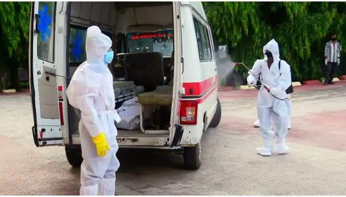 New coronavirus strain: భారత్లో పెరుగుతున్న కొత్త వైరస్ కేసులు