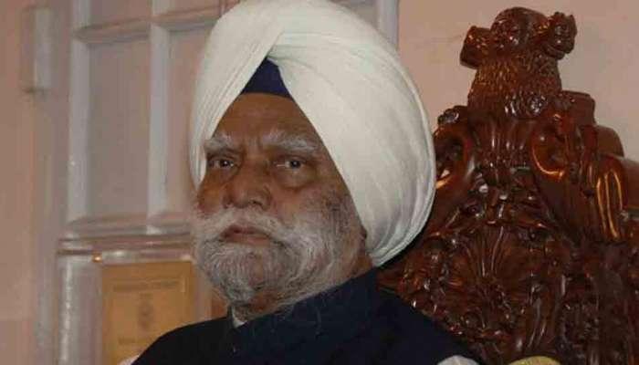Buta Singh passed away: కేంద్ర మాజీ మంత్రి కన్నుమూత
