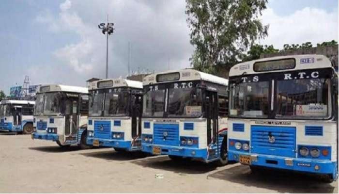 Special buses: సంక్రాంతికి టీఎస్ఆర్టీసీ ప్రత్యేక బస్సులు సిద్ధం
