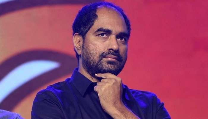 Director Krish: క్రిష్కి కరోనా పాజిటివ్.. పవన్ సినిమా షూటింగ్కి బ్రేకులు