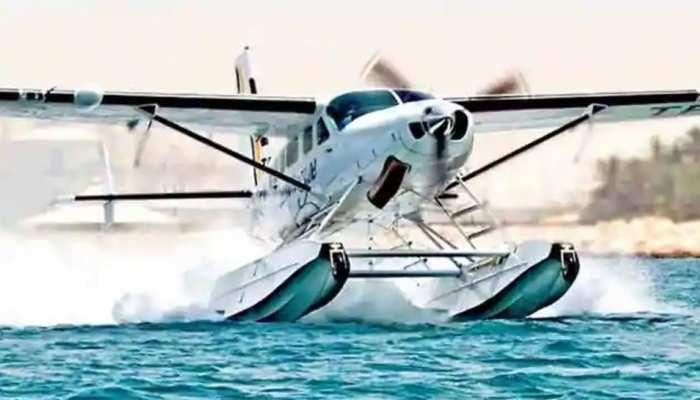 Seaplane services: ఢిల్లీ యమునా నది తీరంలో సీప్లేన్ సేవలు