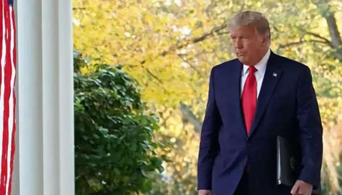 Donald Trump: దిగొచ్చిన ట్రంప్.. అధికార బదిలీకి అంగీకారం