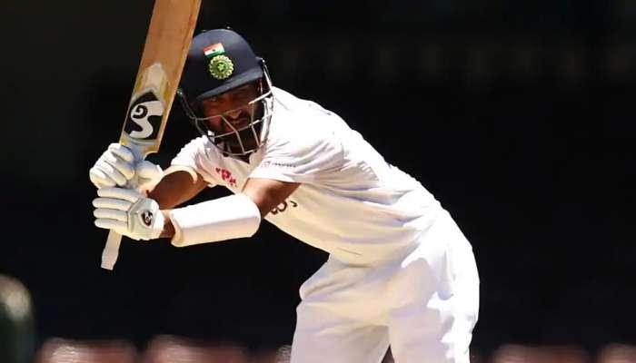 India vs Australia: చటేశ్వర్ పుజారా అరుదైన ఘనత