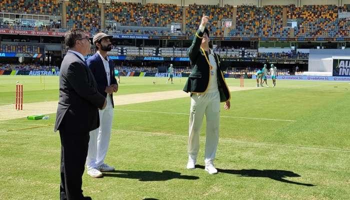 IND vs AUS, 4th Test Live: గబ్బా టెస్ట్లో దూకుడుగా భారత బౌలర్లు
