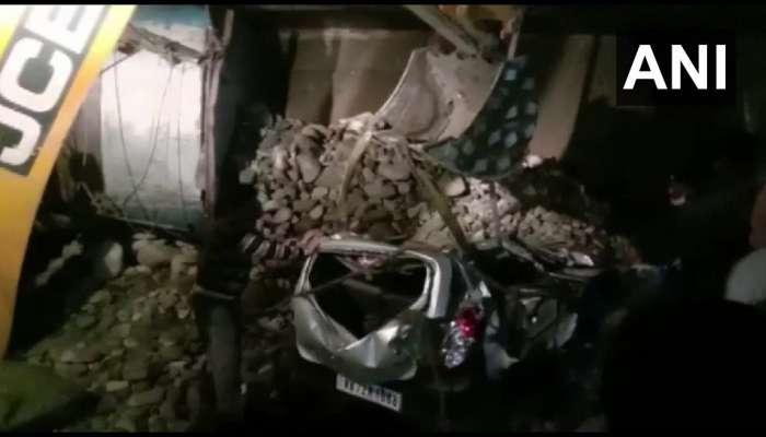 Road Accident: ఘోర రోడ్డు ప్రమాదం.. 13 మందిని బలిగొన్న పొగమంచు