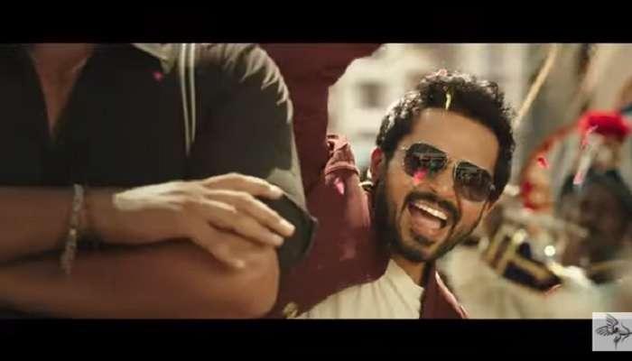 Sulthan Telugu Teaser : ఆసక్తిరేపుతున్న సుల్తాన్ టీజర్