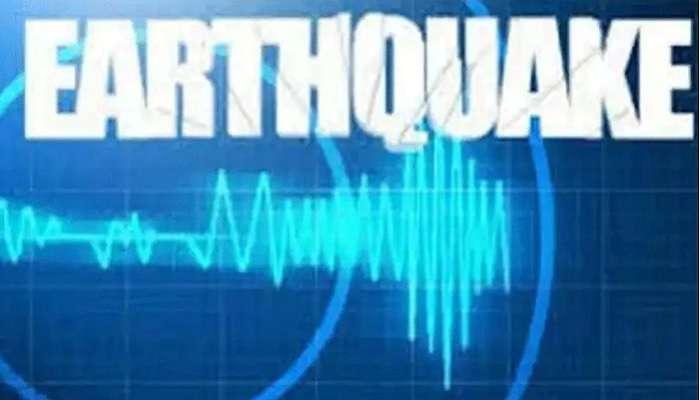 Earthquake in Punjab: పంజాబ్, జమ్మూకశ్మీర్లో భూకంపం