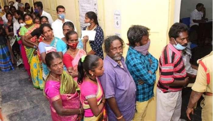 Ap Panchayat Election results live updates: తొలిదశ పంచాయితీ ఎన్నికల్లో వైసీపీ హవా