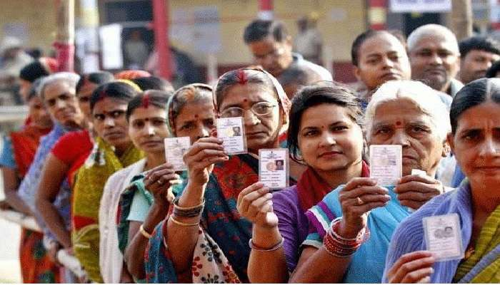 Ap panchayat elections 2021: ప్రశాంతంగా కొనసాగుతున్న రెండవ దశ పోలింగ్
